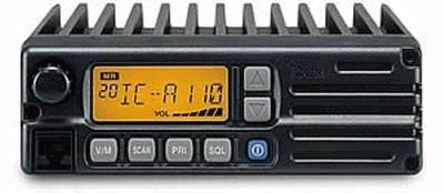 Icom IC-A110 Euro