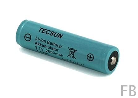 Ersatzakku für TECSUN PL-880 Weltempfänger