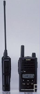 Alinco DJ-S45CQL PMR