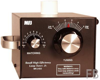 MFJ-933