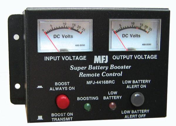 MFJ-4416BRC Fernsteuer- und Anzeigeeinheit für MFJ-4416C