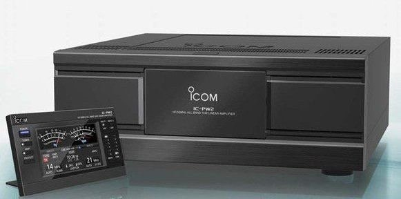 Icom IC-PW2