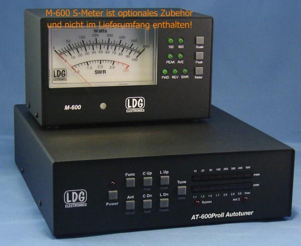LDG AT-600ProII