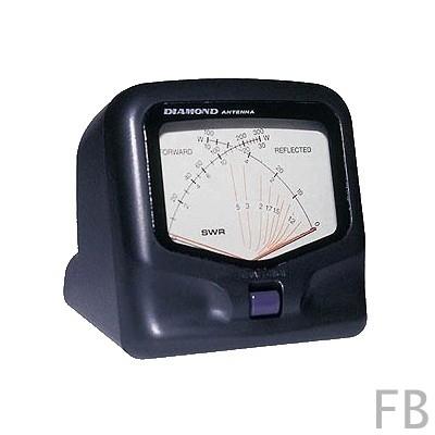 Diamond SX-20C SWR/Power Meter