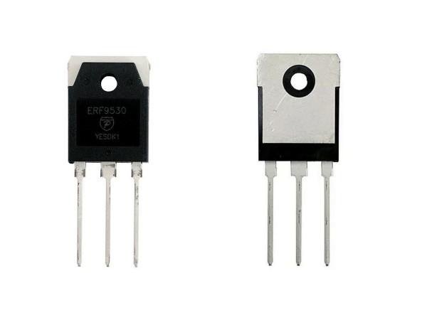 Transistor ERF9530