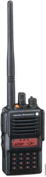 Vertex Standard VX-829EU ATEX