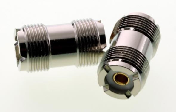 Adapter Verbinder kurz PL 258 NP