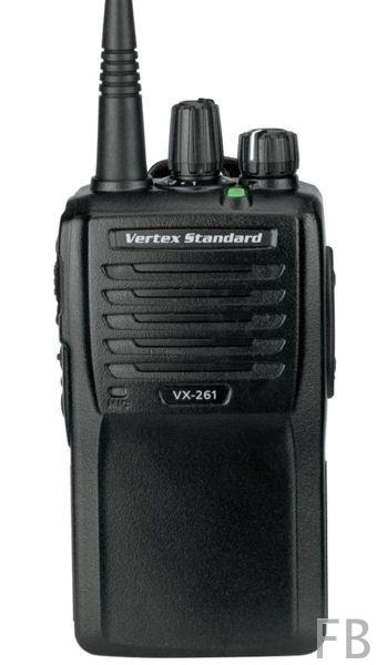 Vertex Standard VX-261G6-5 (CE) 403-470MHz