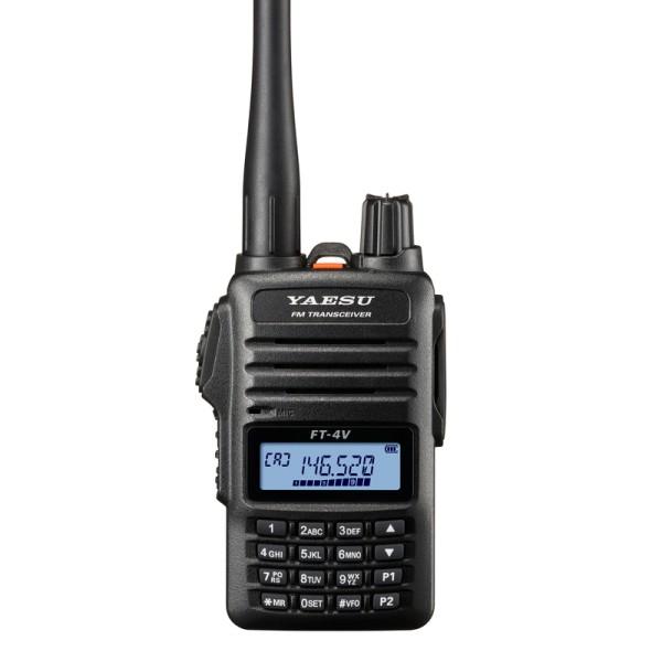 Yaesu FT-4VE FM VHF Handfunkgerät