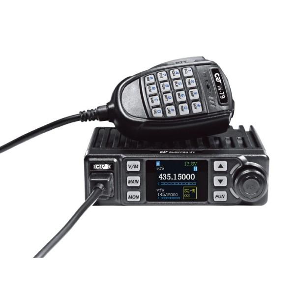 CRT Electro UV VHF/UHF Mobilfunkgerät V3 mit VOX