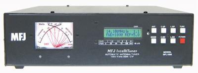 MFJ-998 Automatischer Antennentuner 1500W