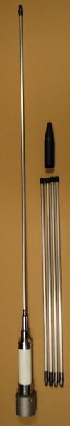 Sirtel SA-215 Basis Antenne für das 2m Band von 140-170 MHz