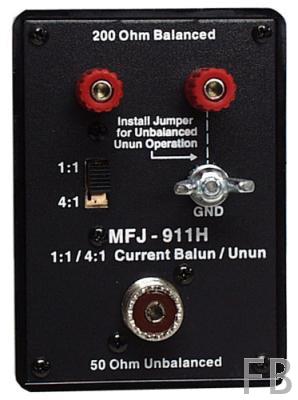 MFJ-911H
