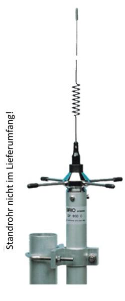 Sirio GP 868 C Stationsantenne für 835-900 MHz 60cm Länge