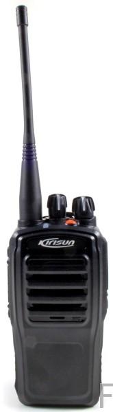 Kirisun FP-520 PMR446-Funkgerät analog/digital dPMR446