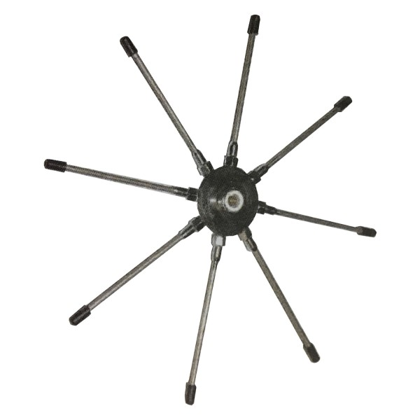Midland 8 Element Mobile Ground Radial Kit