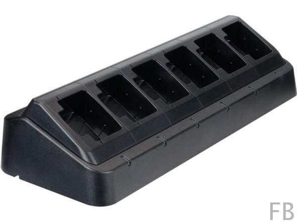 Vertex Standard 6-Fach Ladegerät VAC-6058C