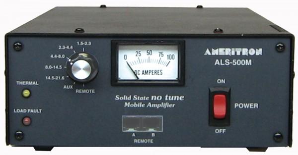 Ameritron ALS-500MXCE