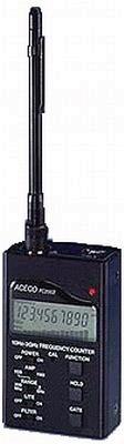 Aceco FC-2001 Frequenzzähler von 10 Hz bis 3000 MHz