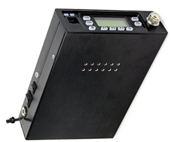 Leixen VV-898SP 2m/70cm Dualband Portabel Transceiver 20 Watt