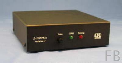 LDG Z-100 Plus Automatischer Antennentuner 1,8-54 MHz