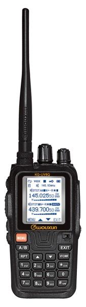 Wouxun KG-UV8Q