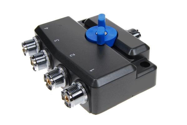 Antennenschalter KAS-4-PL
