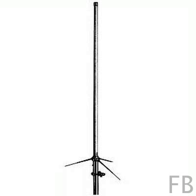 Diamond X-30PL 2m770cm Dualband Stationsantenne 130cm