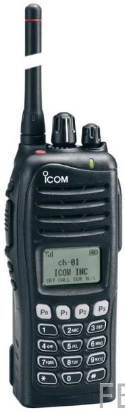 Icom IC-F3162DS VHF Betriebsfunk Handfunkgerät 136-174 MHz analog / digital