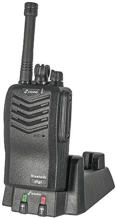 Stabo Freetalk Digi PMR446/DPMR446 Handfunkgerät