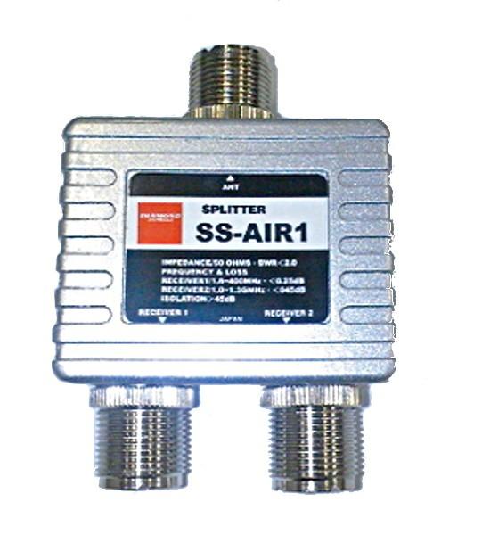 Diamond SS-AIR1 Antennensplitter für 1090 MHz