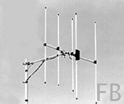 Diamond A-144S5R VHF