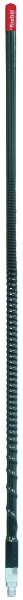 Firestik KW7-B 215cm lange 3/8 Zoll CB-Antennenstrahler, schwarz