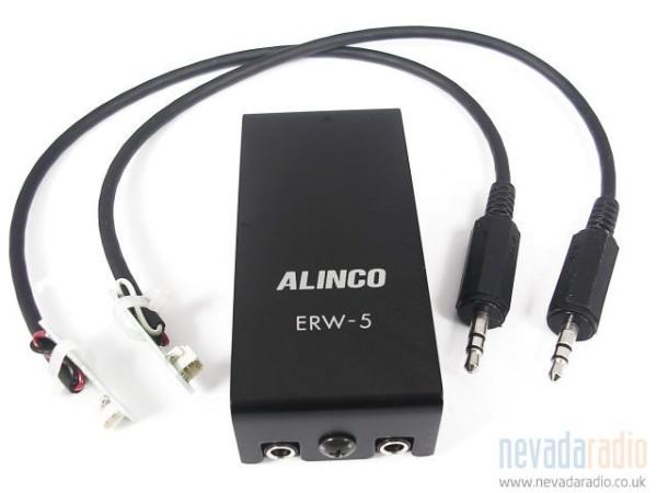 Alinco ERW-5