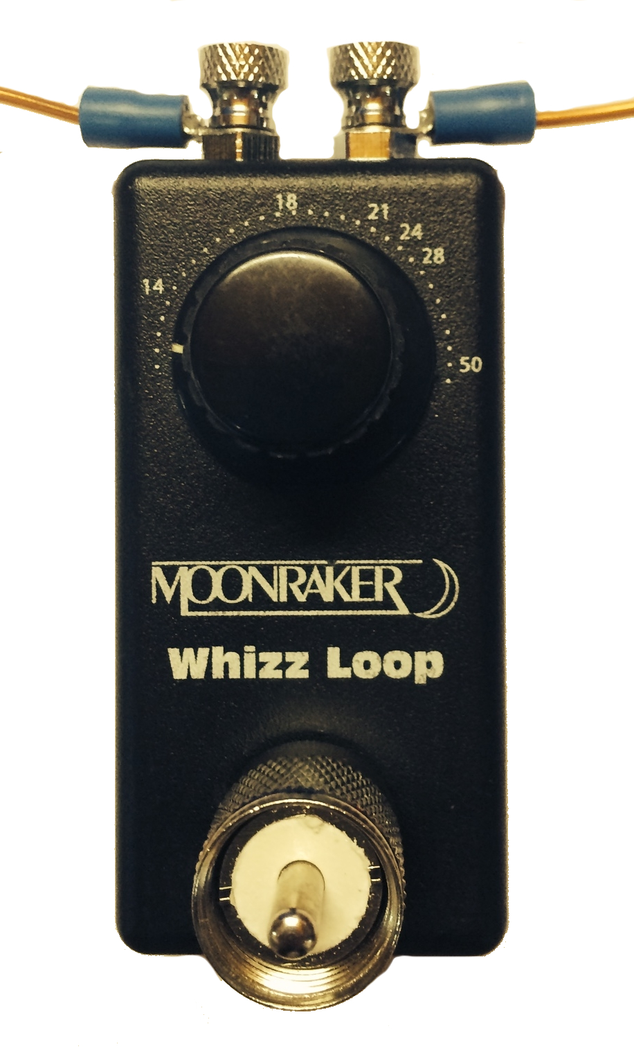 moonraker whizz loop v2 atu funktechnik bielefeld professionelles equipment f r gehobene anspr che. Black Bedroom Furniture Sets. Home Design Ideas