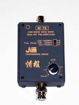 JIM M-75