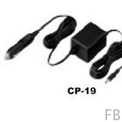 Icom CP-19R Zig.-Kabel mit DC-DC Konverter