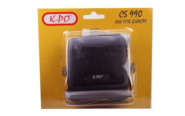 K-PO CS 900