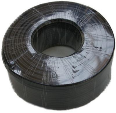 RG 58 C/U Koaxialkabel - Meterware