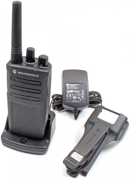 Motorola XT-420 PMR-446 Handfunkgerät