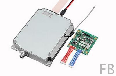 Icom UX-910 1200MHz 23cm Einheit für Icom IC-910H Funkgeräte