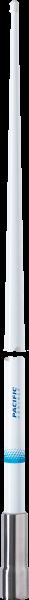 Pacific Aerials P6121 UKW Seefunkantennenstrahler mit 180cm Länge