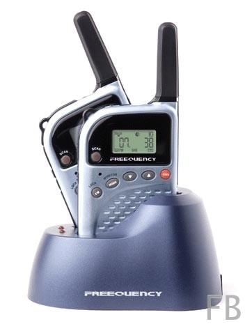 TTI PMR 505 TX-2 SET PMR446 Handfunkgeräte