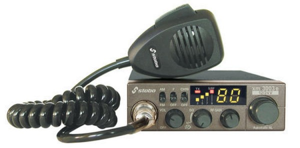 Stabo XM-3003E