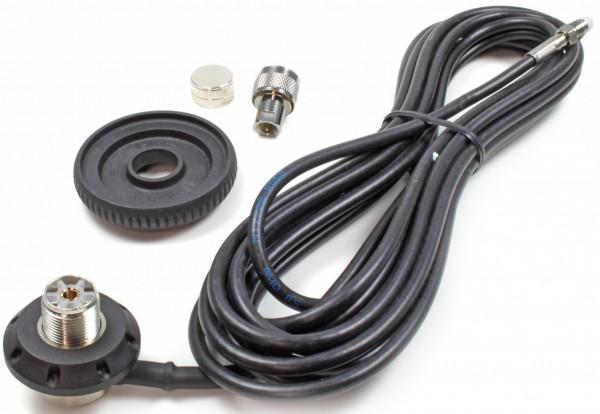 Sirio HP-AC/U PL-Einbaufuß