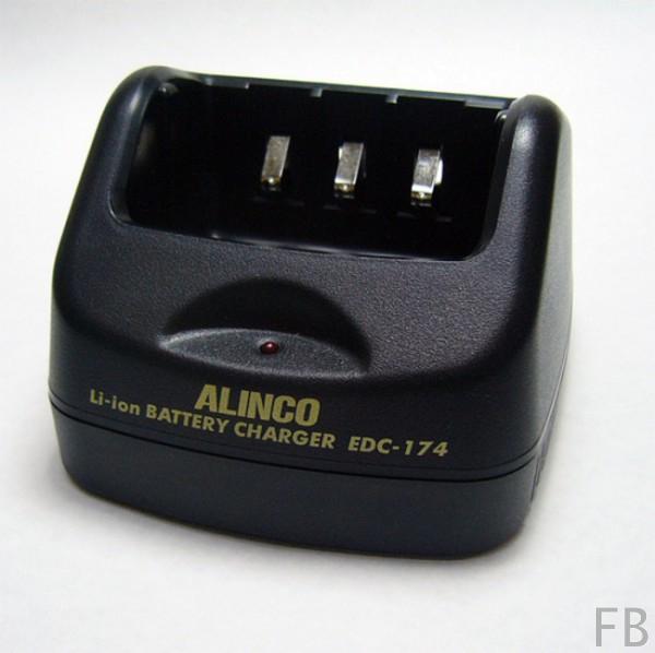Alinco EDC-174 Ladeschale