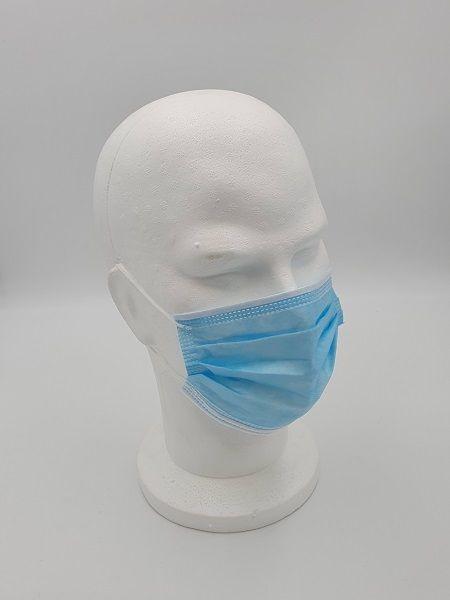 YJC-301HD Disposable Mask FFP2