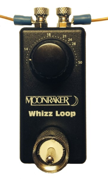 Moonraker Whizz Loop-V2 ATU
