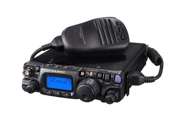 Yaesu FT-818ND HF/VHF/UHF QRP Transceiver