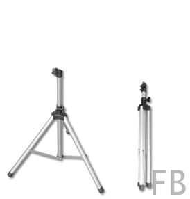 Diamond AS-600 kleines Dreibein-Stativ für leichte Antennen